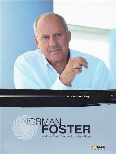 Norman Foster - DVD - thumb - MediaWorld.it