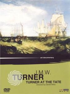 J.M.W. Turner - Turner at the tate - DVD - thumb - MediaWorld.it