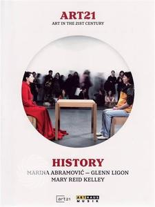 Art21 - Art in the 21st century - History - DVD - thumb - MediaWorld.it