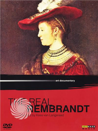 The real Rembrandt - DVD - thumb - MediaWorld.it