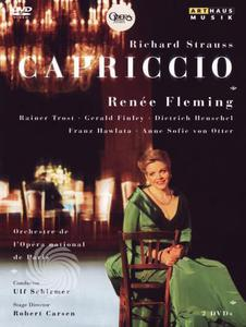 Richard Strauss - Capriccio - DVD - thumb - MediaWorld.it