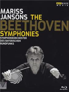 The Beethoven symphonies - Blu-Ray - thumb - MediaWorld.it