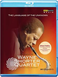 The language of the unknown - Blu-Ray - thumb - MediaWorld.it
