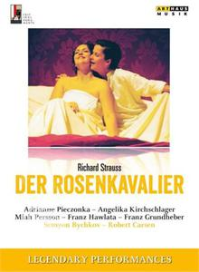 RICHARD STRAUSS - IL CAVALIERE DELLA ROSA - DVD - thumb - MediaWorld.it