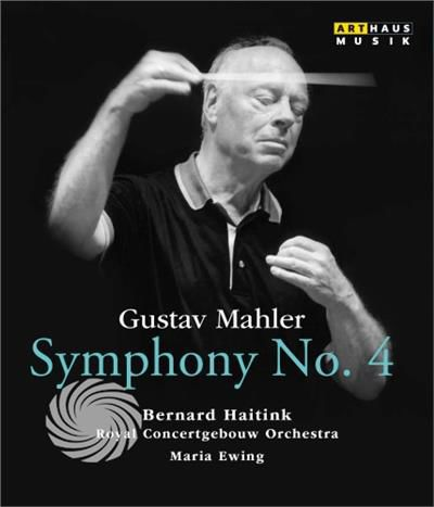 GUSTAV MAHLER - SINFONIA N.4 - Blu-Ray - thumb - MediaWorld.it