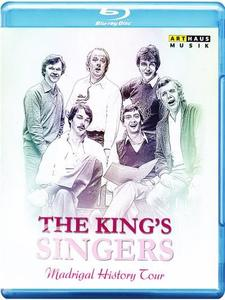The King's singes - Madrigal history tour - Blu-Ray - thumb - MediaWorld.it