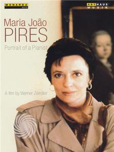 Maria Joao Pires - Portrait of a pianist - DVD - thumb - MediaWorld.it