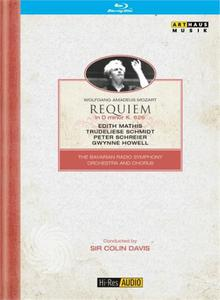 WOLFGANG AMADEUS MOZART - REQUIEM K 626 - Blu-Ray - thumb - MediaWorld.it