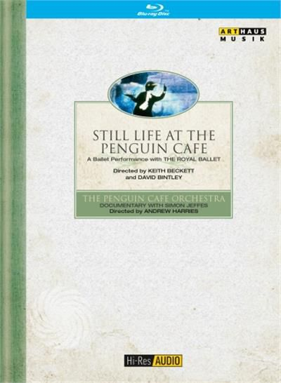 THE PENGUIN CAFE ORCHESTRA - STILL LIFE AT THE PENGUIN CAFE - Blu-Ray - thumb - MediaWorld.it