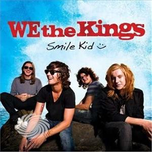 We The Kings - Smile Kid - CD - thumb - MediaWorld.it