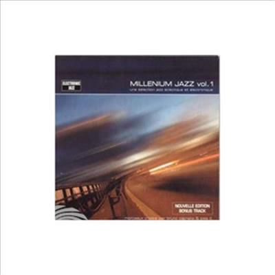 Millenium Jazz - Vol. 1-Millenium Jazz - CD - thumb - MediaWorld.it