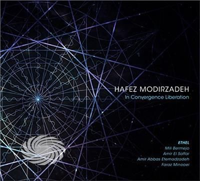 Modirzadeh,Hafez - In Convergence Liberation - CD - thumb - MediaWorld.it