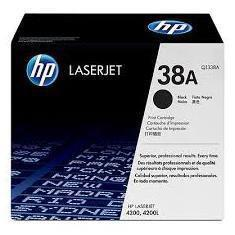 HP Toner 38A Nero - MediaWorld.it