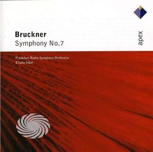Eliahu Inbal & Frank - Bruckner : Symphony No.7 - CD - MediaWorld.it