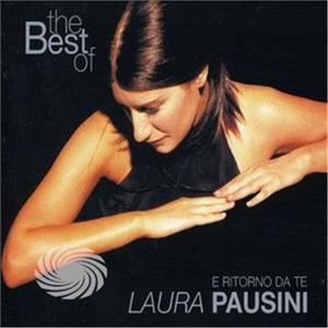 Pausini,Laura - E Ritorno Da Te - CD - thumb - MediaWorld.it