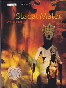 Francis Poulenc - Stabat Mater - DVD - thumb - MediaWorld.it