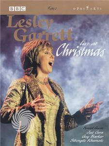 Lesley Garrett, Jose' Cura, Guy Barker, Sibongile Khumalo - Lesley Garrett - Live at Christmas - DVD - thumb - MediaWorld.it