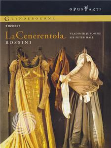 Gioachino Rossini - La Cenerentola - DVD - thumb - MediaWorld.it