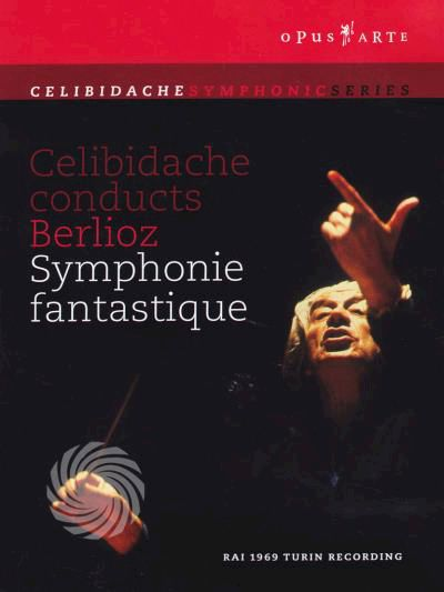 Celibidache conducts Berlioz - Symphonie fantastique - DVD - thumb - MediaWorld.it