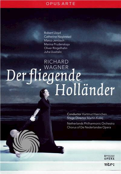 Richard Wagner -  Der fliegende Holländer - DVD - thumb - MediaWorld.it