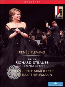 Richard Strauss - Lieder - Eine Alpensinfonie - DVD - thumb - MediaWorld.it