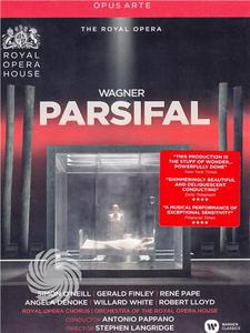 Richard Wagner - Parsifal - DVD - thumb - MediaWorld.it