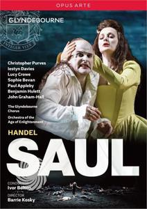 HANDEL GEORG FRIEDRICH-SAUL - DVD - thumb - MediaWorld.it