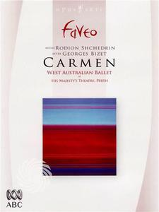 Georges Bizet - Carmen - DVD - thumb - MediaWorld.it