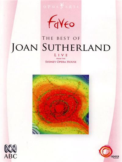 The best of Joan Sutherland - DVD - thumb - MediaWorld.it