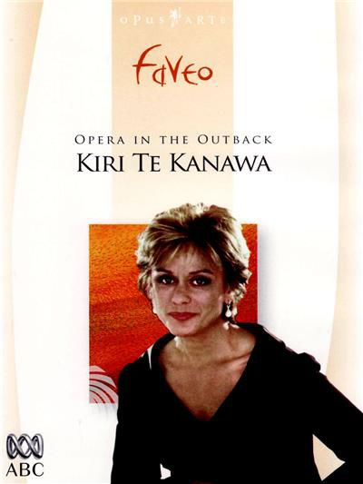 Kiri Te Kanawa - Opera in the outback - DVD - thumb - MediaWorld.it