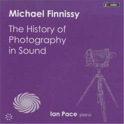 Finnissy,Michael - History Of Photography In Sound - CD - thumb - MediaWorld.it