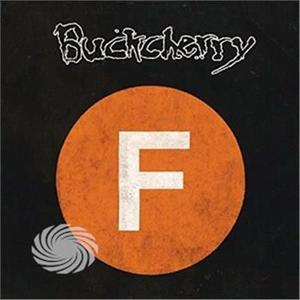 Buckcherry - Fuck - CD - thumb - MediaWorld.it