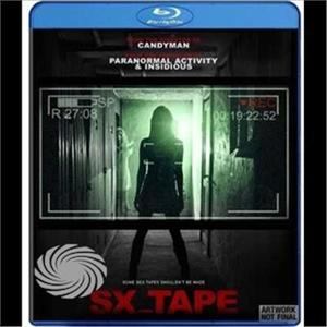 Blu- Sx Tape-Sx Tape - Blu-Ray - thumb - MediaWorld.it