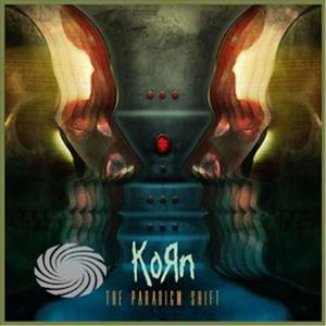 Korn - Paradigm Shift - CD - thumb - MediaWorld.it