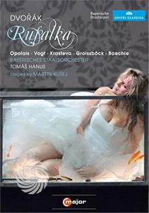 RUSALKA - DVD - thumb - MediaWorld.it