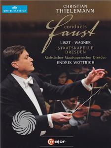 Christian Thielemann conducts Faust - DVD - thumb - MediaWorld.it