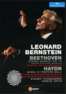 BEETHOVEN - QUARTETTO PER ARCHI N.16 - DVD - thumb - MediaWorld.it