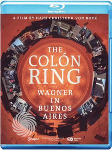 Richard Wagner - The colón ring - Wagner in Buenos Aires - Blu-Ray - thumb - MediaWorld.it