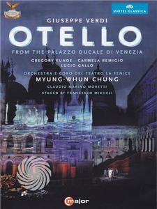 Giuseppe Verdi - Otello - DVD - thumb - MediaWorld.it