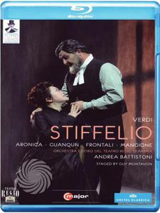 Giuseppe Verdi - Stiffelio - Blu-Ray - thumb - MediaWorld.it