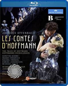 OFFENBACH JACQUES-LES CONTES D'HOFFMANN - Blu-Ray - thumb - MediaWorld.it