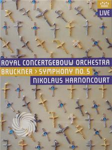 Anton Bruckner - Sinfonia n. 5 - DVD - thumb - MediaWorld.it