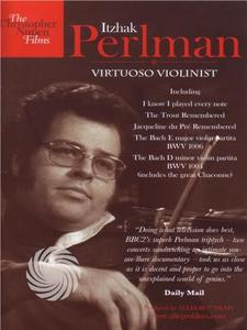 Itzhak Perlman - Virtuoso violinist - DVD - thumb - MediaWorld.it