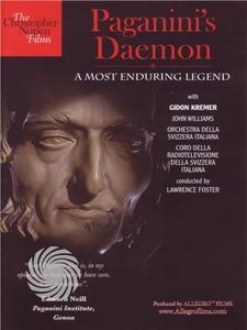 Paganini's Daemon - DVD - thumb - MediaWorld.it