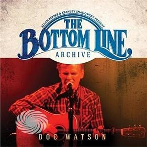 Watson,Doc - Bottom Line Archive Series: (2002) - CD - thumb - MediaWorld.it