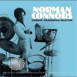 Connors,Norman - Starship: The Essential Selection - CD - thumb - MediaWorld.it