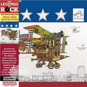 Jefferson Airplane - After Bathing At Baxter's - CD - thumb - MediaWorld.it