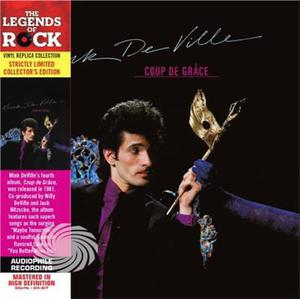 Deville,Mink - Coup De Grace - CD - thumb - MediaWorld.it