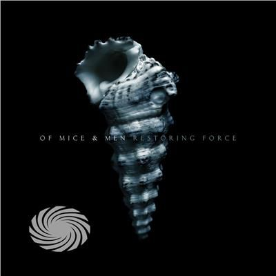 Of Mice & Men - Restoring Force - CD - thumb - MediaWorld.it