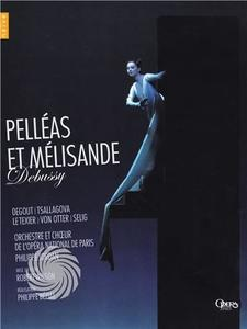 Claude Debussy - Pelléas et Mélisande - DVD - thumb - MediaWorld.it